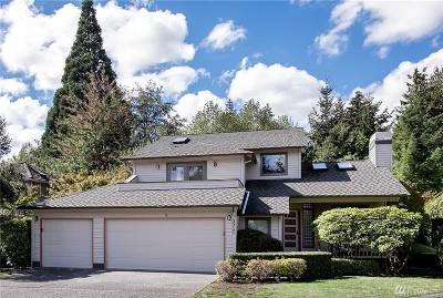 Bellevue WA Single Family Home For Sale: $938,880