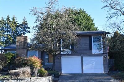 Marysville Single Family Home For Sale: 5729 66th Ave NE
