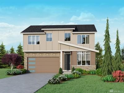 Marysville Single Family Home For Sale: 3105 73rd Dr NE #DF19