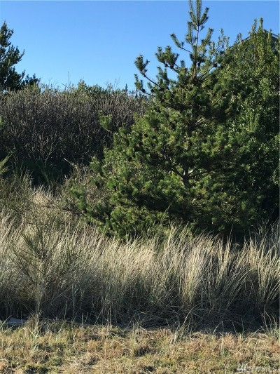 Residential Lots & Land For Sale: 709 Ocean Shores Blvd