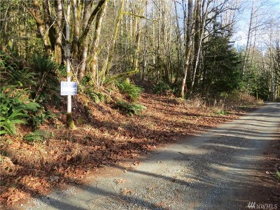 Snohomish County Residential Lots & Land For Sale: 41315 318th St NE