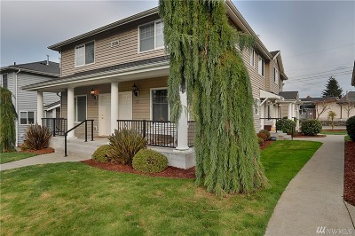 Everett Multi Family Home For Sale: 4407 Hoyt Ave #ABCD