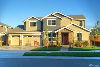 Bonney Lake Single Family Home For Sale: 18314 133rd St E