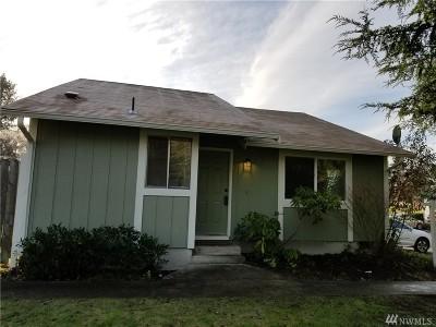 Olympia Single Family Home For Sale: 623 Geneva Lane SE