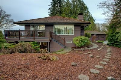 Single Family Home For Sale: 1430 Fletcher Dr