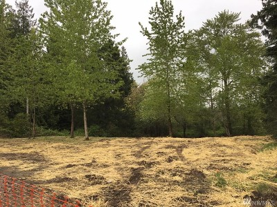 Federal Way Residential Lots & Land For Sale: 29006 Military Rd S