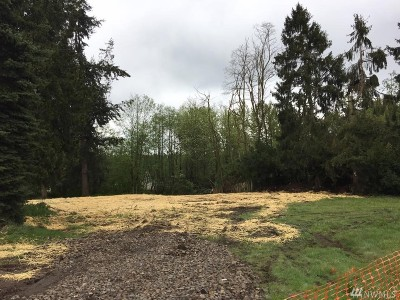 Federal Way Residential Lots & Land For Sale: 29016 Military Rd S