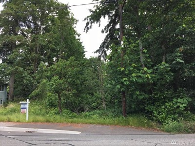 Federal Way Residential Lots & Land For Sale: 304 28th Ave S