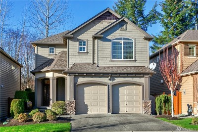 Bothell Single Family Home For Sale: 16704 37th Dr SE
