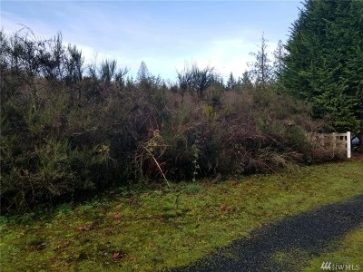 Shelton Residential Lots & Land For Sale: 868 SE Somers Dr