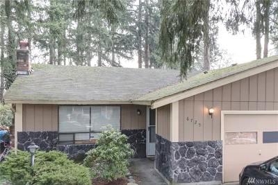 Tacoma Multi Family Home For Sale: 6725 51st Ave E
