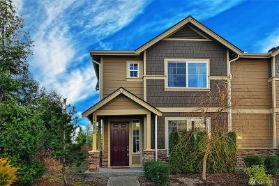 Mill Creek Single Family Home For Sale: 14023 34th Dr SE #E