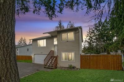 Bonney Lake WA Single Family Home For Sale: $279,900