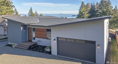Port Ludlow Single Family Home For Sale: 73 Explorer Lane