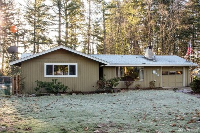 Single Family Home For Sale: 1937 Conifer Lane
