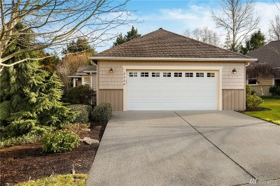 Skagit County Condo/Townhouse For Sale: 2520 Stonebridge Wy