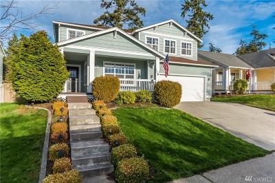 Oak Harbor WA Single Family Home For Sale: $389,000
