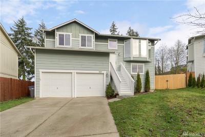 Marysville Single Family Home For Sale: 8207 69th St. NE
