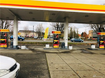 Business Opportunity For Sale: 3001 Olympic Hwy N