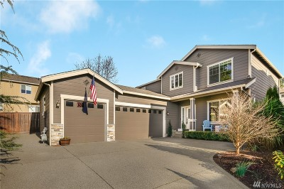 Maple Valley Single Family Home For Sale: 28206 225th Place SE