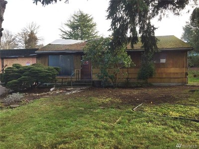 Seattle Single Family Home For Sale: 5210 18th Ave SW