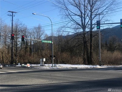 Snoqualmie Residential Lots & Land For Sale: 39153 SE Snoqualmie-North Bend Rd