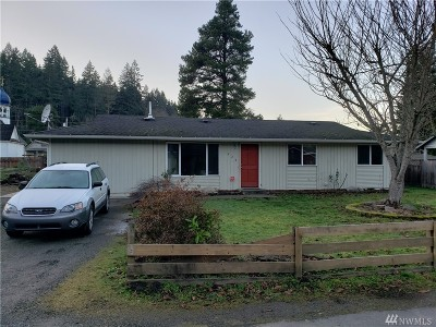 Pierce County Single Family Home For Sale: 426 Cothary St