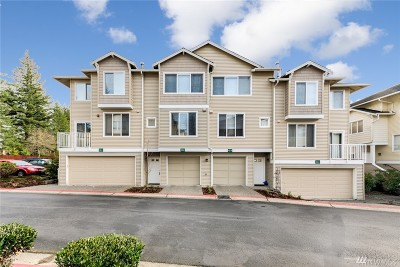 Mill Creek Condo/Townhouse For Sale: 13400 Dumas Rd #O-2