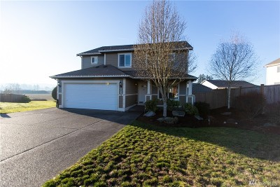 Chehalis Single Family Home For Sale: 234 Wind River Dr