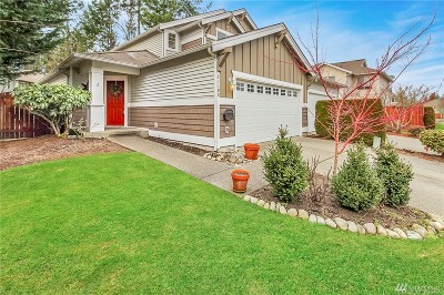 Maple Valley Single Family Home For Sale: 24109 230th Ave SE