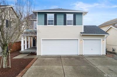 Bonney Lake WA Single Family Home For Sale: $364,500