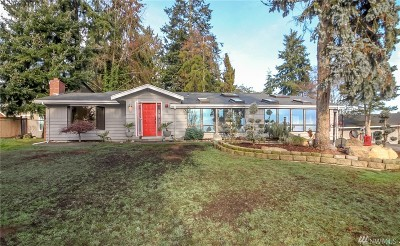 Tacoma Single Family Home For Sale: 5028 E D St