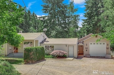 Shoreline Single Family Home For Sale: 151 200th St