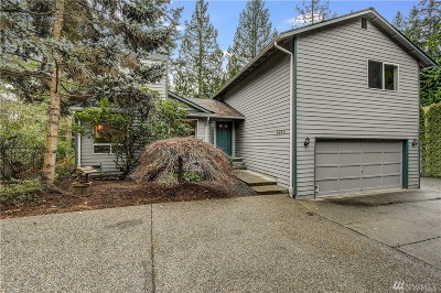 Mukilteo Single Family Home For Sale: 9240 49th Ave W