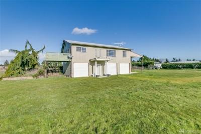 Single Family Home For Sale: 741 N Lee Lane