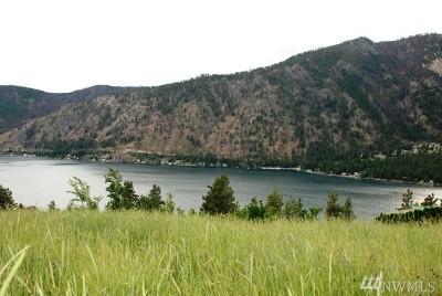 Douglas County, Chelan County Residential Lots & Land For Sale: 1705 Summit Blvd