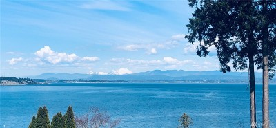 Camano Island Residential Lots & Land For Sale: 12 Country Club Dr