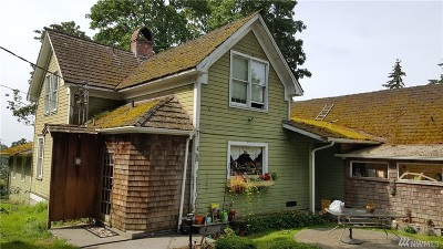Stanwood Single Family Home For Sale: 7507 276th St NW