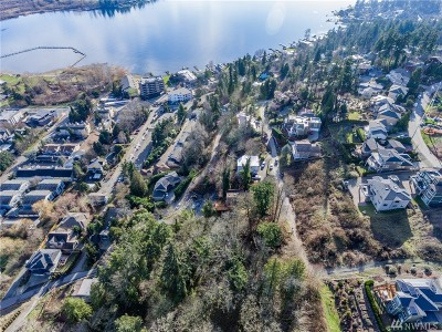 Kirkland Residential Lots & Land For Sale: 9106 NE 117th Place