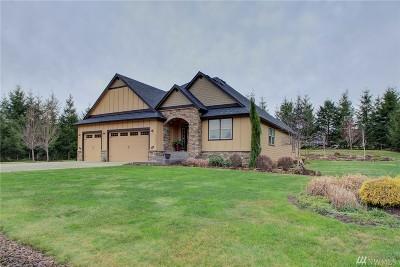 Single Family Home For Sale: 23404 NE 210th St