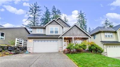 Marysville Single Family Home For Sale: 2719 74th Dr NE
