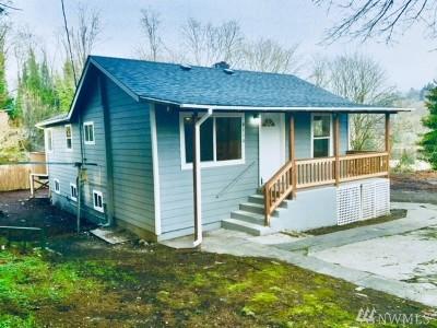 Tukwila Single Family Home For Sale: 4110 S 114th St