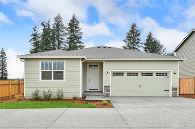 Single Family Home For Sale: 9105 NE 165th Ave