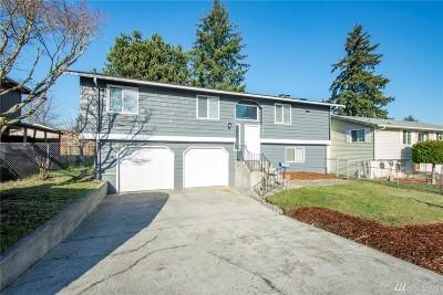 Tacoma Single Family Home For Sale: 1939 E 66th