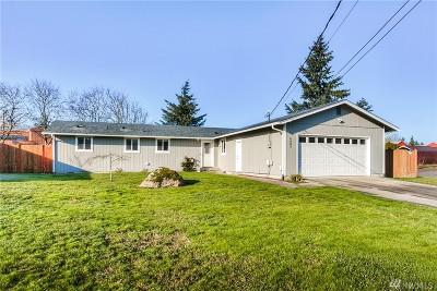 Tacoma Single Family Home For Sale: 6802 E Sonia St
