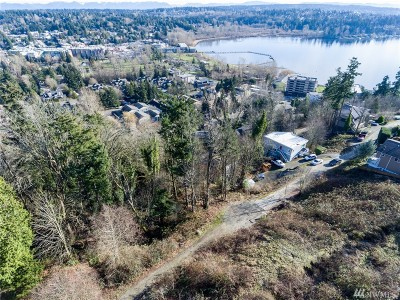 Kirkland Residential Lots & Land For Sale: 90th Ave SE