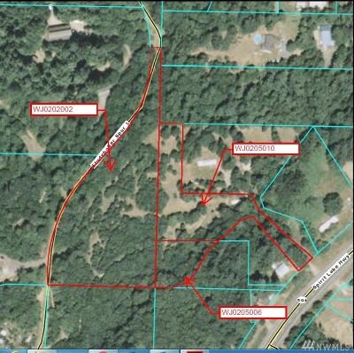 Residential Lots & Land For Sale: Spirit Lake Hwy