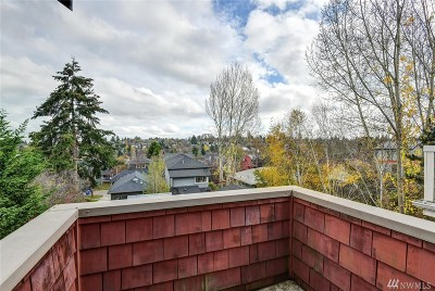 Seattle Single Family Home For Sale: 1426 25th Ave