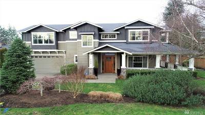 Kirkland Single Family Home For Sale: 544 19th Ave