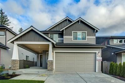 Renton Single Family Home For Sale: 874 Chelan Ave NE